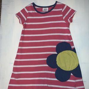 MiniBoden Girls 4/5t Dress